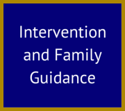 Addiction intervention and family guidance services