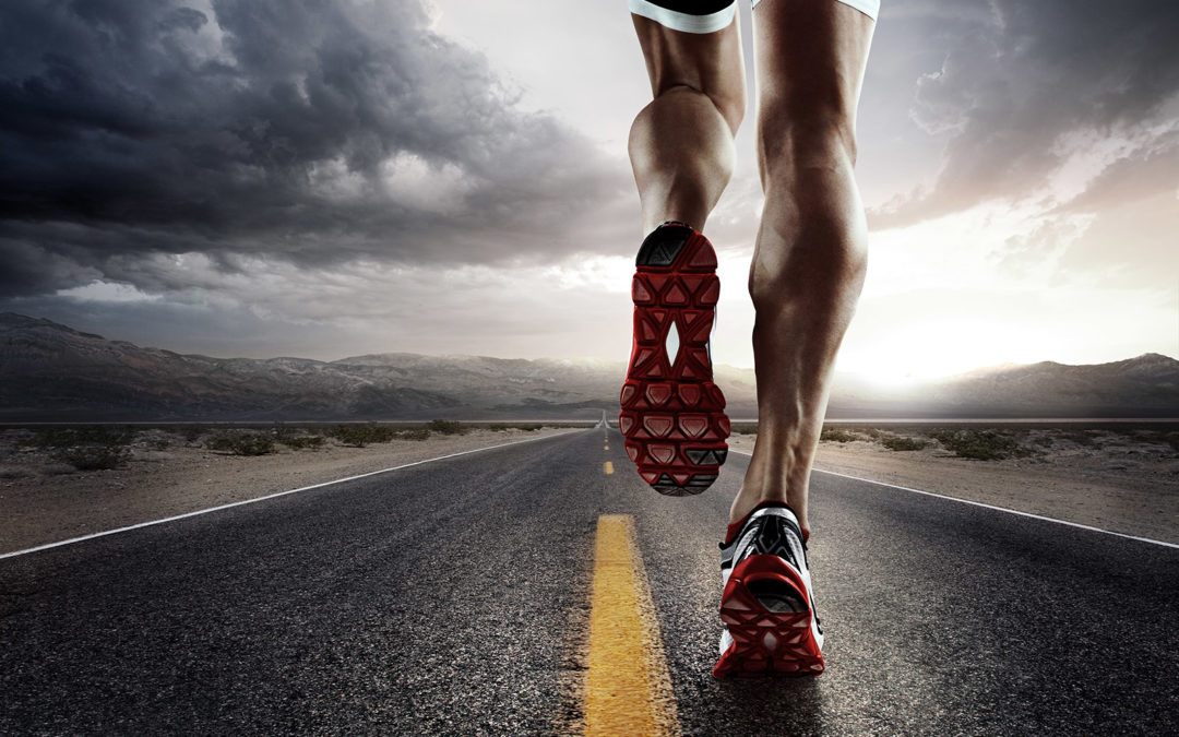 Why Runner's High Is a Great Replacement for Drugs and Alcohol