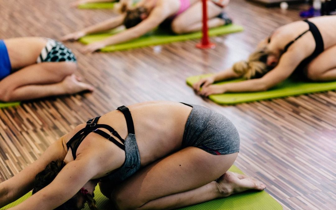 Yoga as Complementary Therapy for Addiction Recovery