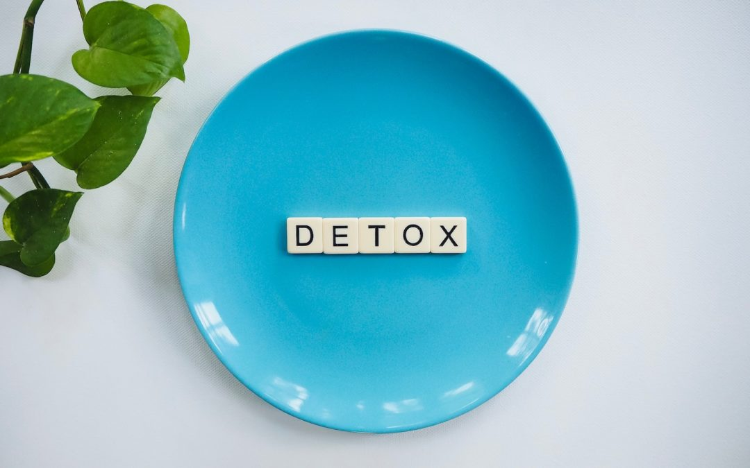 How to Properly Detox